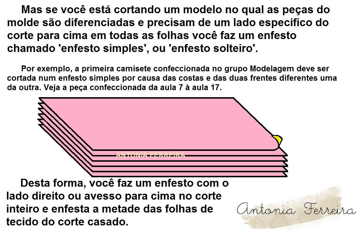 46d26ebbc Corte de roupas – Antonia Ferreira