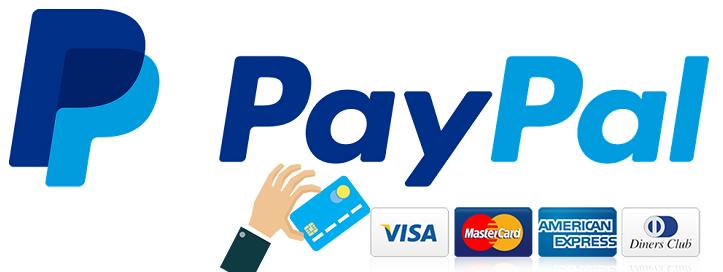 compre pelo pay pal